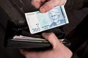 Nuteista tyrėjai daugiau nei 18 tūkst. eurų vertės kyšį siūliusi plungiškė