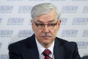 Lietuvos europarlamentarai įžvelgia CETA trūkumus