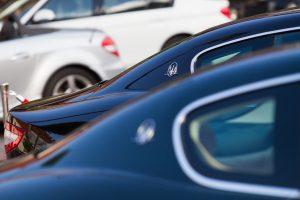 Lietuvoje pernai užregistruota 23 tūkst. naujų lengvųjų automobilių
