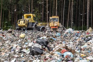 Aplinkos ministerija svarsto atsisakyti atliekų rūšiavimo gamyklų