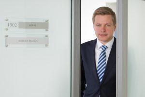 """R. Šimašius: faktas, kad įmonės """"Vilnius veža"""" neliks"""