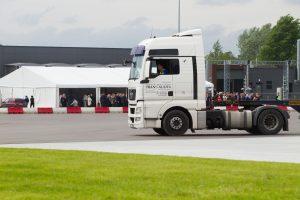 Rusijos veiksmai kenkia Lietuvos logistikos verslui, gali skaldyti Baltijos valstybes
