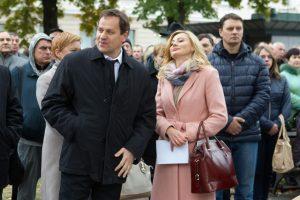 Aštuonios partijos Vilniaus rajone prieš rinkimus meta iššūkį LLRA