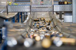 Teisėsaugos akiratyje – milijoninė afera pakuočių atliekų versle
