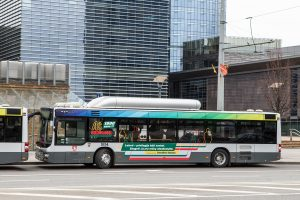 Vasario 16-ąją dovana vilniečiams – nemokamas viešasis transportas?
