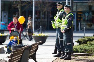 Policijos reformos pasekmė – nesaugūs miegamieji rajonai?