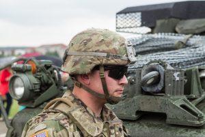 NATO karių dislokavimas Lietuvoje leis užsidirbti ir vietos verslui