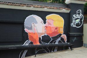Seimo nariai: santykių atšilimas tarp JAV ir Rusijos – neįmanomas