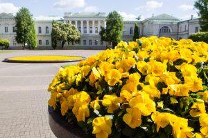"""Prezidento rūmuose – """"Kultūros nakties"""" renginiai"""
