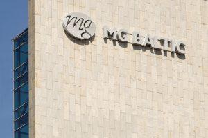 """MG Baltic Media"" pelnas smuko 22 proc. – iki 2,5 mln. eurų"