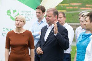 LVŽS S. Skverneliui ir komandai sumokėjo beveik 65 tūkst. eurų