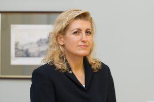 L. Ruokytė-Jonsson: iki šiol ministerija neteisingai suprato savo misiją
