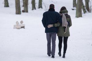 Savaitgalio orai: šalčio gniaužtai atsileidžia