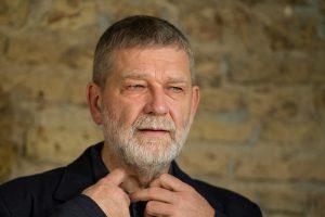 """""""Vilnius jazz"""" vadovas A. Gustys: koncertai bus energetiškai stiprūs"""