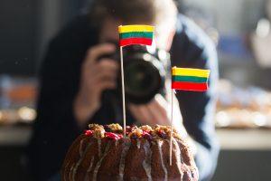 Išduoti 29 leidimai prekių ženkluose naudoti Lietuvos pavadinimą ar simbolius