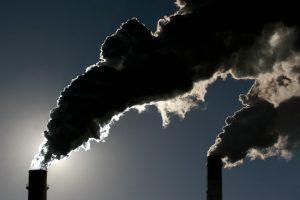 Lietuva vis mažiau teršia atmosferą šiltnamio efektą sukeliančiomis dujomis