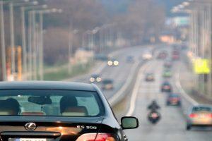Lietuvoje minima Keliaujančių ir vairuotojų diena