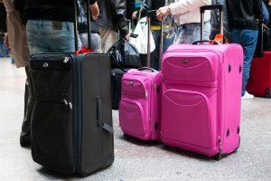 Kodėl žmonės nori vykti dirbti į užsienį?