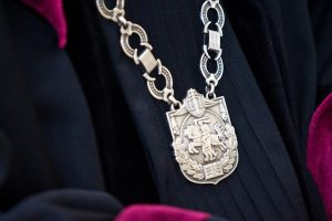 Seksualine prievarta kaltinęs kunigą savo tiesos neįrodė