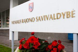 Vilniaus rajono valdžia investicijoms skolinsis beveik 5 mln. eurų