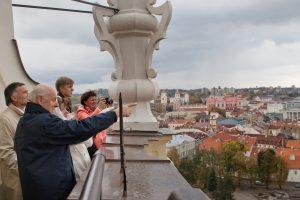 Lietuvoje dirbantiems gidams – naujovės