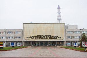 Ignalinos atominėje elektrinėje buvo kilęs gaisro pavojus