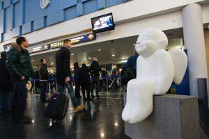 Vilniaus oro uosto nuomininkai – nepatenkinti