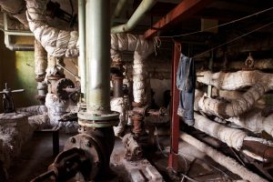Lietuviai atnaujins daugiabučių šilumos punktus Ukrainoje