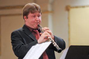 R. Beinaris: obojus – sudėtingiausias instrumentas