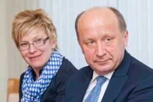 R. Karbauskis apie tyrimą dėl A. Kubiliaus: tai nebus politikų persekiojimas