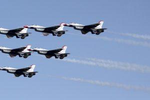 NATO bazėje Zokniuose oro erdvę saugo ir trys vanagai su sakalu