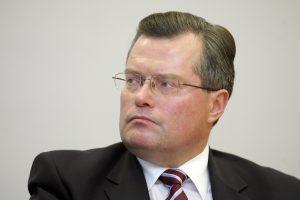 Seimo kontrolierius R. Šukys rinkimuose dalyvaus su Laisvės sąjunga