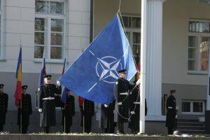 Į Lietuvą atvyksta NATO ambasadoriai