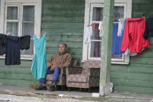 Ministerija: savivaldybės neskiria pakankamai pinigų socialinėms paslaugoms