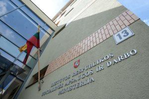 Socialinės apsaugos ir darbo ministerijoje susikūrė profesinė sąjunga