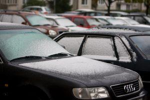 NMA aukcione išparduoda naudotus automobilius