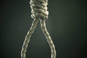 Joniškio areštinėje pasikorė įtariamasis 14-metės nužudymu