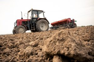 Naujasis ministras suka galvą dėl žemės saugiklių keitimo