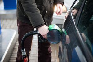 """""""Dyzelgeito"""" išvados: Europos miestai žada uždrausti dyzelinius automobilius"""