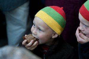 Vaikų namai Biržų rajone kabo ant plauko, kur dėsis 23 vaikai?