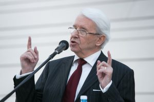 Seimo komitetui kilo abejonių dėl ES siūlomų naujų kelionių vizų