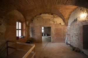 Sapiegų rūmuose planuojama atidaryti kultūros pažinimo centrą