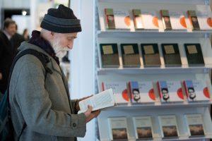 """Atsiverskite knygą ir prisidėkite prie akcijos """"Lietuva skaito!"""""""