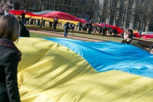 Lietuvos ambasadoriumi Ukrainoje skiriamas diplomatas M. Janukonis