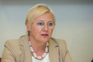 Lietuva bandys padėti Ukrainos ekonomikai