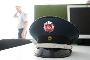 Buvęs policijos skyriaus viršininkas nuteistas už piktnaudžiavimą tarnyba