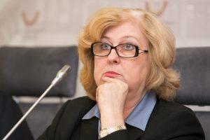 Ministrė: savižudybių prevencijos biuras pradės veikti nuo metų pradžios