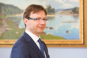 Lietuvos ambasadorius JAV: Rusija siekia įbauginti Europą