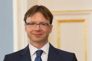 Lietuvos ambasadorius su JAV senatoriais diskutuos apie Rusijos grėsmę