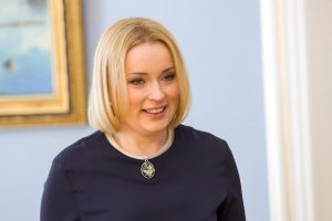 Ambasadorė: sąlygos lietuviams Jungtinėje Karalystėje nesikeis iki 2020 m. pabaigos